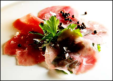 Carpaccio-picture