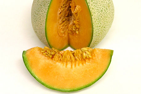 ananas meloun