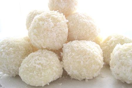 kokosove koule