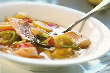 rybi polevka