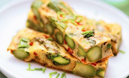 chrestova omeleta