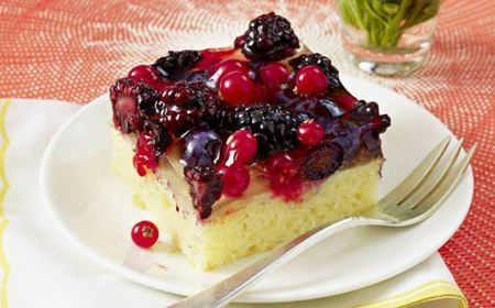 kolac s ovocem