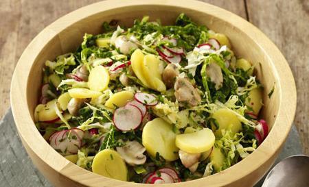 kapusotovo bramborovy salat