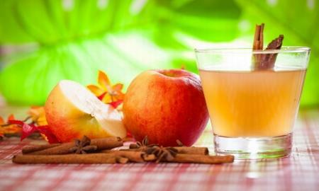 jablecny napoj