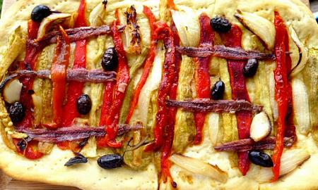 spanelsky kolac