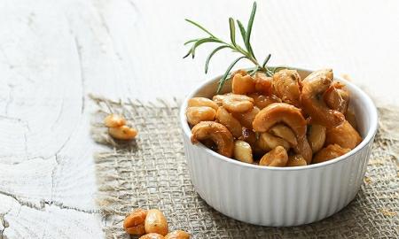restovane orechy v medove smesi