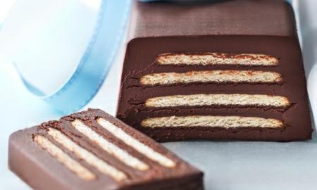 susenky v cokolade