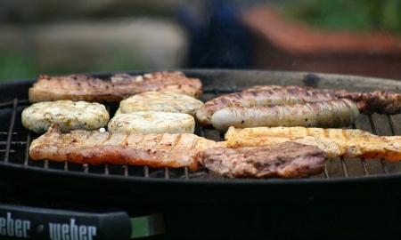 grilovane maso